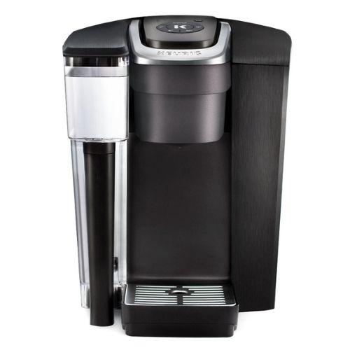 k1500 keurig coffee maker front view